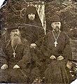 Иоанн Соболев, Серафим (Самойлович), Андрей Кашеваров.jpg