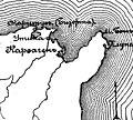 Карта № 2 к статье «Карфаген». Военная энциклопедия Сытина (Санкт-Петербург, 1911-1915).jpg