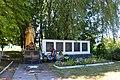 Кордишівка, Пам'ятник 56 воїнам – односельчанам загиблим на фронтах ВВВ.jpg