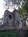 Костел на польському цвинтарі в смт Олика. Центральна частина.jpg