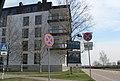Лиелупе Апартаменты на берегу реки (Юрмала Латвия) - panoramio.jpg
