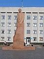 Пам'ятник Леніну В. І. Бердичів пл. Центральна.JPG