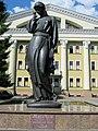Пам'ятник Марусі Чурай. Полтава.jpg
