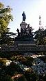 Памятник Обороны Севастополя. бульвар Исторический, Ленинский район, Севастополь.jpg