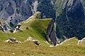 Поглед од врвот Плат, Шар Планина.JPG