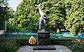 Половинчик. Пам'ятник воїнам-односельцям.jpg