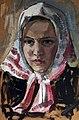 Портрет сестры Екатерины (картина В.Э. Вильковиской).jpg