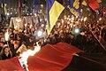 Смолоскипний марш, Київ, 1.01.2015 (4).jpg