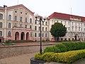 Советск Здания военного и гражданского судов 4 сентября 2016.jpg