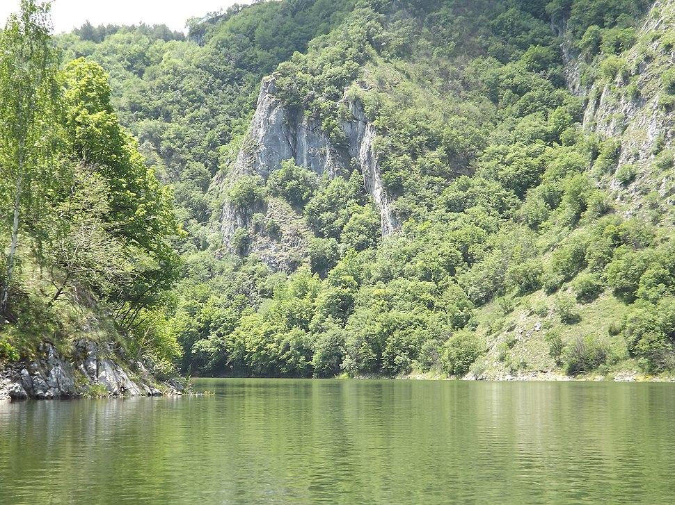 Специјални резерват природе Увац 2
