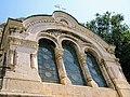 Стара будівля Свято-Георгіївського монастиря, мис Фіолент.jpg