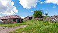 Стари куќи во селото Близанци.jpg