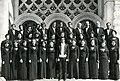 С коллективом Государственной хоровой капеллы Республики Абхазия (1981г.).jpg
