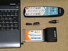 USB DVB-T2 тюнер для компьютера - YouTube