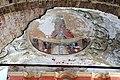 Троицкая церковь в селе Ошлань. Часть росписи стен.jpg