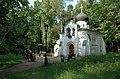 Церковь Спаса Нерукотворного в Абрамцево.jpg