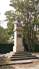 Stepan Shahumyan bust
