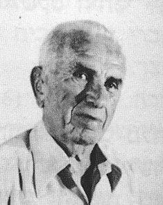 ישראל עמיר זבלדובסקי 1948 ארכיון ההגנה