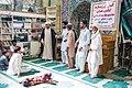 ثبت نام و اعظام افراد از مناطق محروم جنوب کرمان به زیارت شهر مشهد Pilgrimage in Iran- Kerman 49.jpg