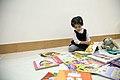 هوش در کودکان - دختر بچه Intelligence 19.jpg