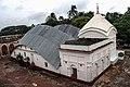 রামকৃষ্ণ গোসাঁইর সমাধির উপর নির্মিত অাখড়া.jpg