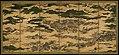 保元平治合戦図屏風-The Rebellions of the Hōgen and Heiji Eras MET DT228.jpg