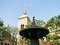 倉敷チボリ公園 Tivoli Park @ つかの間の お伽の国や 春かなし - panoramio.jpg
