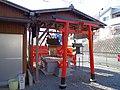 八坂神社 河内長野市東片添町 2013.3.15 - panoramio (1).jpg