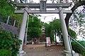 北辰神社 飯田市八幡町 2014.9.10 - panoramio (2).jpg