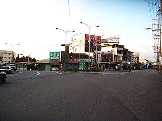 Zhushan, Nantou Urban township