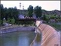 大坝旁的山庄 - panoramio.jpg
