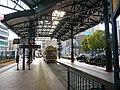 広島電鉄 横川駅電停 Yokogawa station 2011.1.05 - panoramio (2).jpg