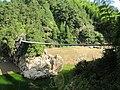 庙后水库铁索桥 - panoramio (1).jpg
