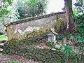 庵寺跡^の土塀 五條市霊安寺町にて 2013.3.22 - panoramio.jpg