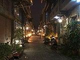 夜の神農老街