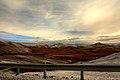 穿行在可可西里东部1【路人】 - panoramio.jpg