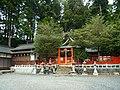 高野町東富貴 丹生神社 Niu-jinja 2012.4.25 - panoramio.jpg