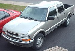 Px Chevrolet S Double Cab on 04 Dodge Pickup V6 Engine On Picture