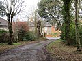 -2018-12-21 The Driveway of the former Overstrand Court Hotel, High Street, Overstrand.JPG