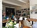 -2019-06-07 Art house café, High street, Cromer.JPG