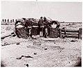 -Fort Sedgwick---Fort Price-. Brady album, p. 27 MET DP70487.jpg
