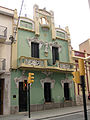 006 Casa Hejme (o Casa Roda), c. Sant Llàtzer 58.jpg