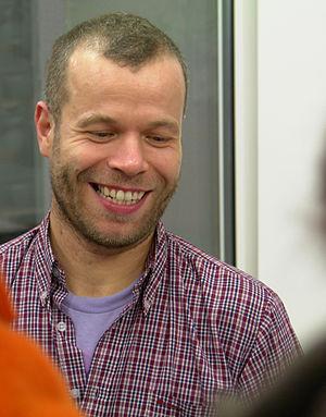 Hasselblad Award - Wolfgang Tillmans, 2015