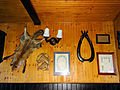 "020613 Interior of Inn ""Forge of Napoleon"" in Paprotnia - 15.jpg"