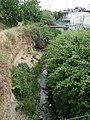 022 023 Ρέμα Αχαρνών - γέφυρα οδ. 25ης Μαρτίου (Νότια) - panoramio.jpg