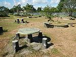 02397jfHour Great Rescue Concentration Camps Cabanatuan Park Memorialfvf 24.JPG