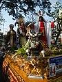 02803jfGood Friday processions Baliuag Augustine Parish Churchfvf 02.JPG