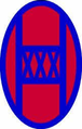 030th Infantry Brigade SSI.png