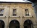 056 Palacio de García Pumarino, o de Llano Ponte, c. Rivero 5 (Avilés).jpg