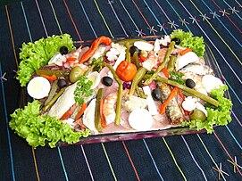 Gastronomía de Guatemala - Wikipedia, la enciclopedia libre